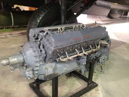 rolls royce merlin engine technology through history appt 6114 societal context