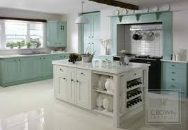 British Kitchen Design Crown Imperial Kitchens South Of France