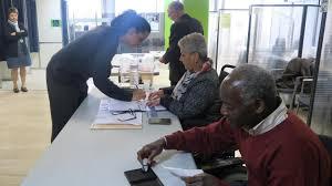 tenir un bureau de vote villeneuve d ascq organiser les 34 bureaux de vote un sacré casse