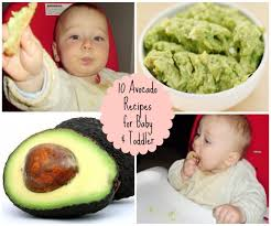 10 avocado recipes for babies and toddlers disney baby