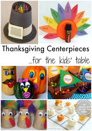 thanksgiving centerpieces for the table crayon holder table