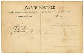 french ephemera sheet music postcard the graphics fairy
