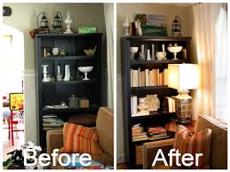 how to decorate a bookshelf awesome decorating a bookshelf images liltigertoo com