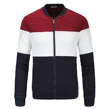 online get cheap wine mens bomber jacket aliexpress com alibaba