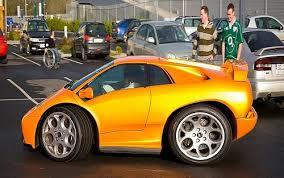 lamborghini vs smart car image gallery lamborghini smart car