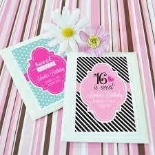 sweet 16 favor ideas sweet sixteen souvenir ideas from 0 90 hotref