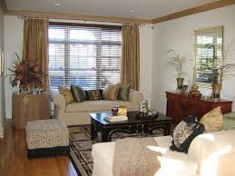 window treatments for living room and dining room casual living
