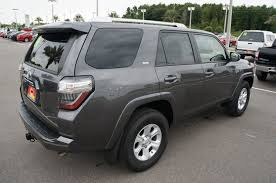 toyota suv used used toyota in leesburg are the best family cars