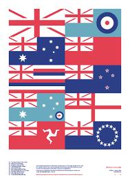 Union Flags Without Scotland 12x2014 January By Scott Poulson