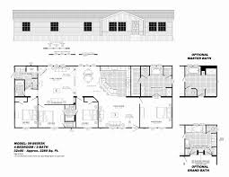 double wide homes floor plans 55 new double wide homes floor plans house floor plans house