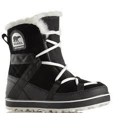 hudson bay s boots amazon com womens sorel glacy explorer shortie waterproof