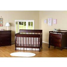 fashionable baby cribs and dresser baby crib and double dresser