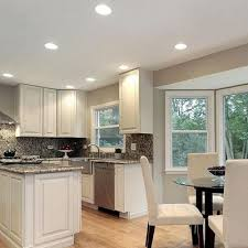 recessed lighting in kitchens ideas kitchen lighting fixtures ideas at the home depot