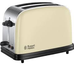 Cream 4 Slice Toaster Russell Hobbs Windsor 22830 4 Slice Toaster Bluewater 39 99