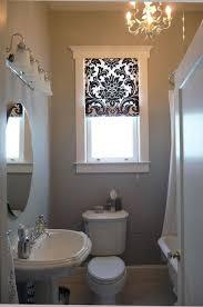 Small Kitchen Window Curtains by Best 25 Small Windows Ideas On Pinterest Small Window