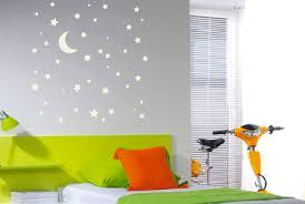 pochoir chambre pochoir ciel etoile tete de lit chambre de maison déco