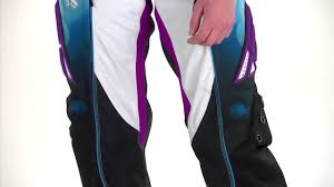 over the boot motocross pants 2014 fly racing kinetic over the boot womens pants review youtube