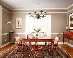 wall colors with chair rail we want to add panel moulding below