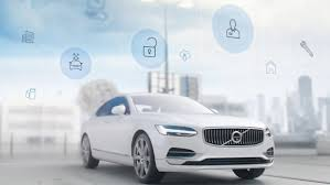 stopping for gas with volvo u0027s new concierge program you don