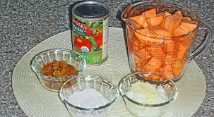 ingr馘ients cuisine use mise en place to meal preparation easier unl food