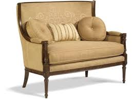 Furniture Upholstery Frederick Md by Living Room Settees Fitzgerald Home Furnishings Frederick Md