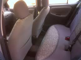 toks 2003 toyota echo n1m autos nigeria