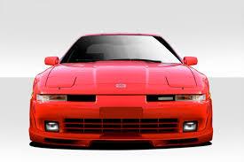 nissan 350z front lip octane motorsports