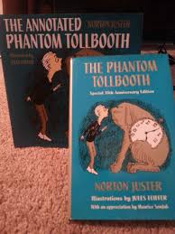 Phantom Tollbooth Map Inspiration U2013 The Phantom Tollbooth And Indulging In Absurdity