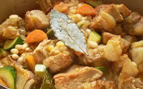 comment cuisiner le tendron de veau recette tendrons de veau braisés à l orange 750g
