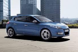 renault megane 2014 interior 2012 renault megane facelift unveiled automotorblog