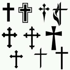 best 25 black cross tattoos ideas on pinterest tattoo on back