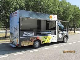 camion cuisine occasion pma l aménageur utilitaire