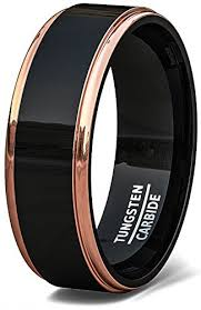 weddingbands reviews mens two tone wedding bands