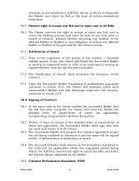 tender invitation by karnataka solar power development corporation l u2026