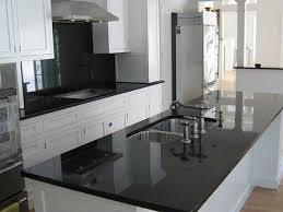 kitchen countertop and backsplash ideas backsplash ideas for black granite countertops the kitchen design