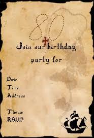 jake neverland pirates printable invitations alesi