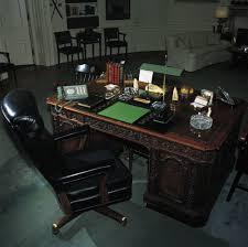 Oval Office Desk Oval Office Desk John F Kennedy Presidential Library U0026 Museum
