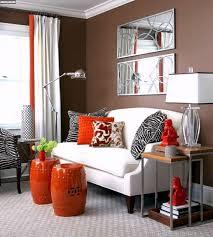 Wohnzimmer Grau Uncategorized Tolles Wohnzimmer Grau Orange Ideen Kleines