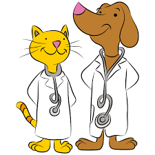 outline cats and dogs clipart cliparts and others art inspiration