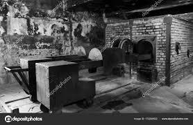 les chambres à gaz musée de c de concentration auschwitz chambres à gaz 7 juillet