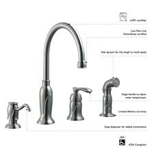 design house kitchen faucets peenmedia com