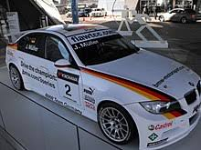 bmw in bmw in motorsport