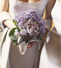 wedding flowers lavender white bridal bouquets classic and
