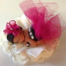 baby shower cake topper fondant baby on luulla