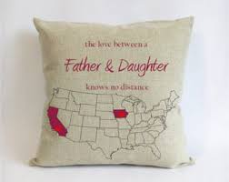 Long Distance Pillow Lights Up Decorative Pillows Etsy
