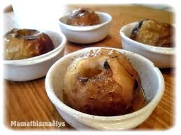 bonne cuisine rapide pommes au four au miel et à la cannelle trop bonne et rapide la