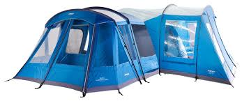 Side Awning Tent Vango Exceed Plus Awning Sky Blue Fits Harewood Claremont