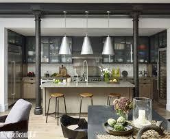 industrial kitchen furniture industrial kitchen design ideas robert stilin interior design