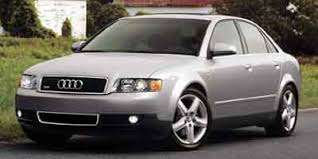 2002 a4 audi 2002 audi a4 reviews msrp ratings with amazing images