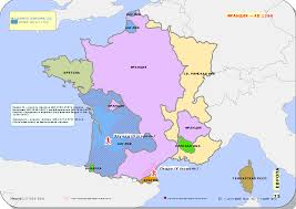 A Map Of France by File Historical Map Of France Ad 1300 1400 1360 Svg Wikimedia